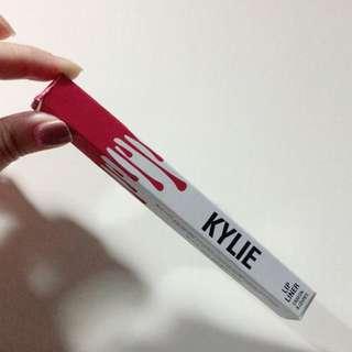 KYLIE脣筆#Kristen