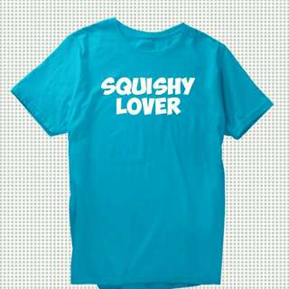 BAJU SQUISHY LOVER