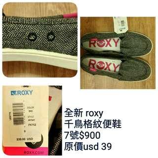 Roxy 鞋
