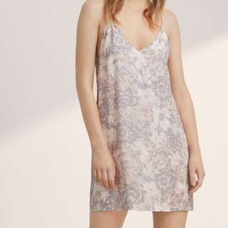 Wilfred Free Cami Dress
