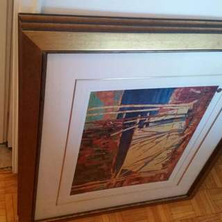 2 Group of 7 paintings by Tom Thomson