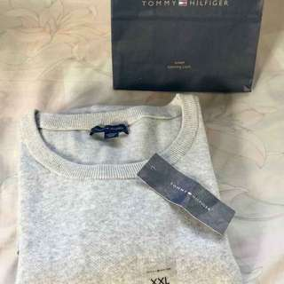 BNEW AUTH TOMMY HILFIGER LONGSLEEVES FOR WOMEN XXL