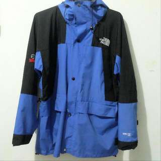 The North Face Summit Series Jacket with Gore-Tex XCR Fabric