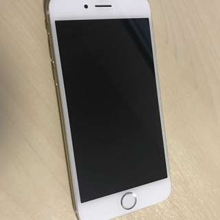 USED iPhone 6 GOLD 64GB