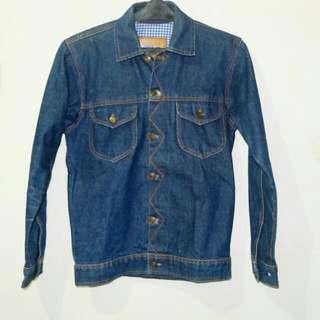 Denim Jacket (No Branded)