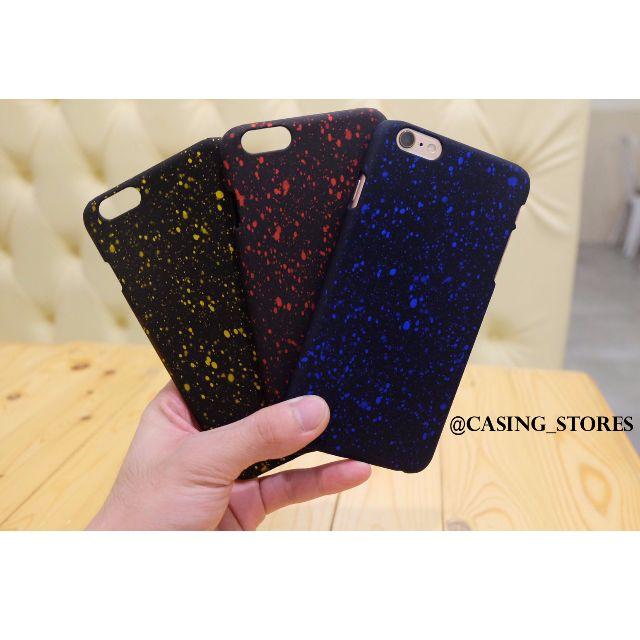 3D Case untuk iphone 5/5s/5se 6/6s 6plus/6splus 7/7plus