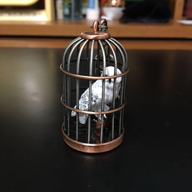 哈利波特 鳥籠