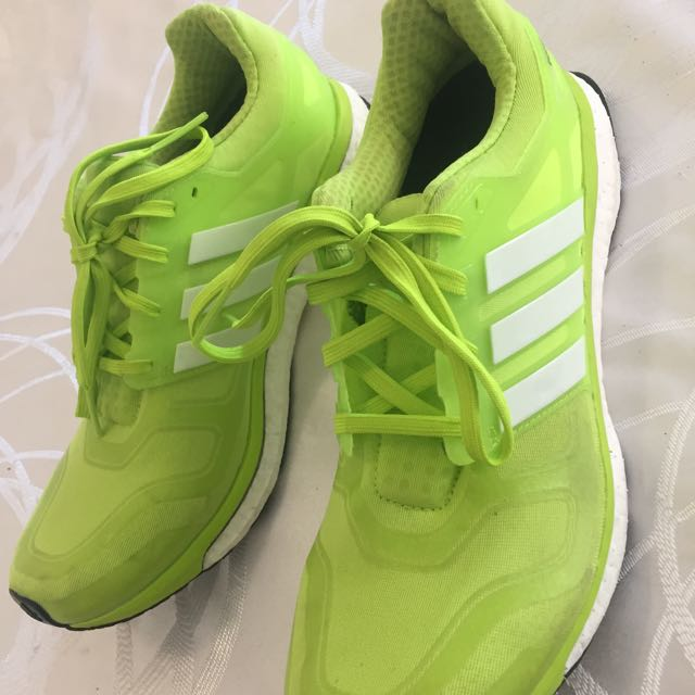 Adidas Boots Runners