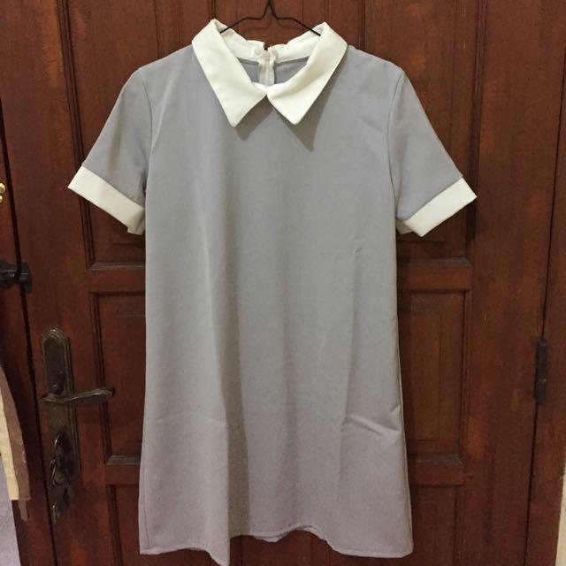 Ash Middle Dress