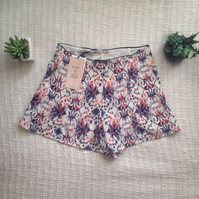 Berska Patterned Shorts
