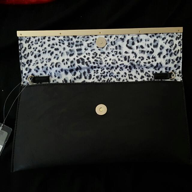 Forever New Clutch/cross-body Bag
