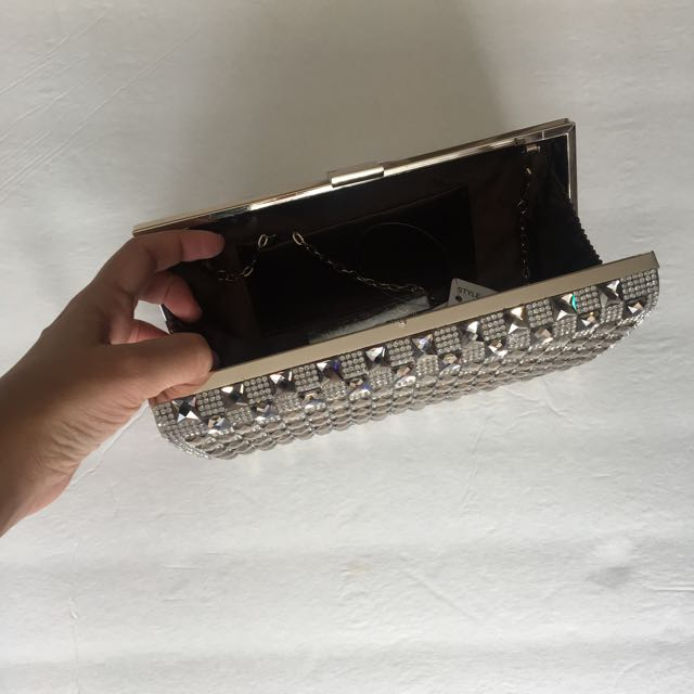 Brand  New PARTY CLUTCH