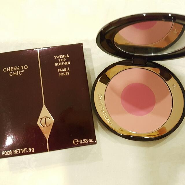 6 Shades Of Love - Love Is The Drug by Charlotte Tilbury #14