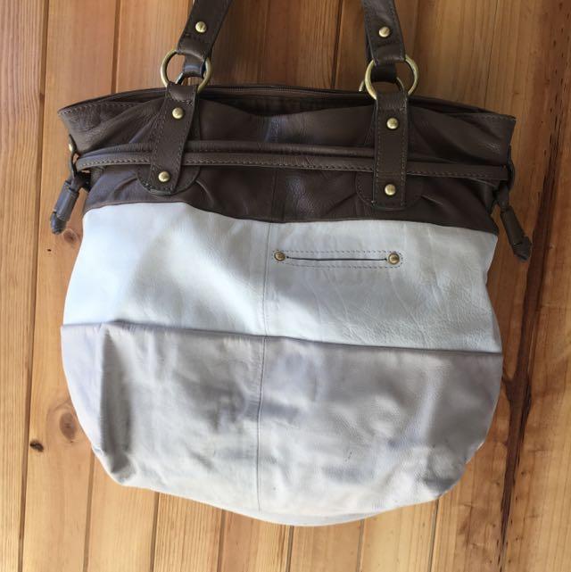 COLORADO Neapolitan Bag