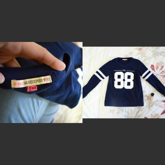 Crissa 88 Sweater