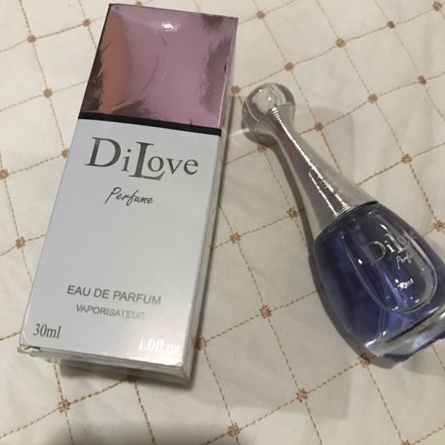 Di Love Perfume