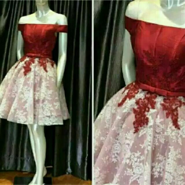 Dress Alicya