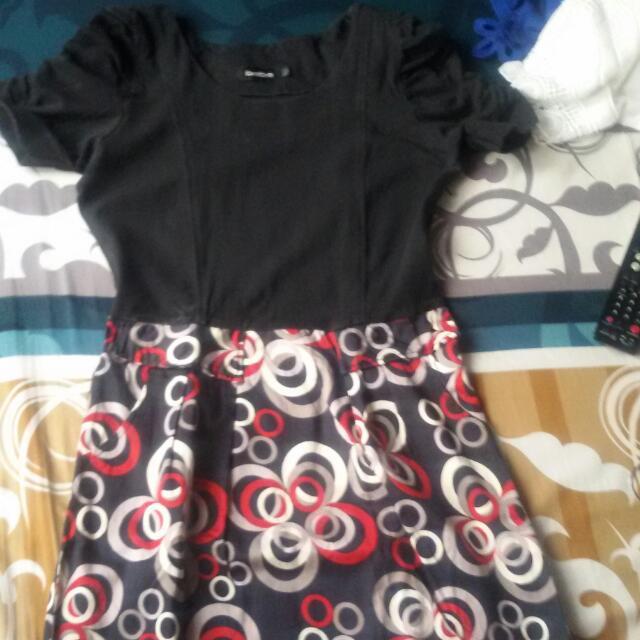 Dress Bebe Size S