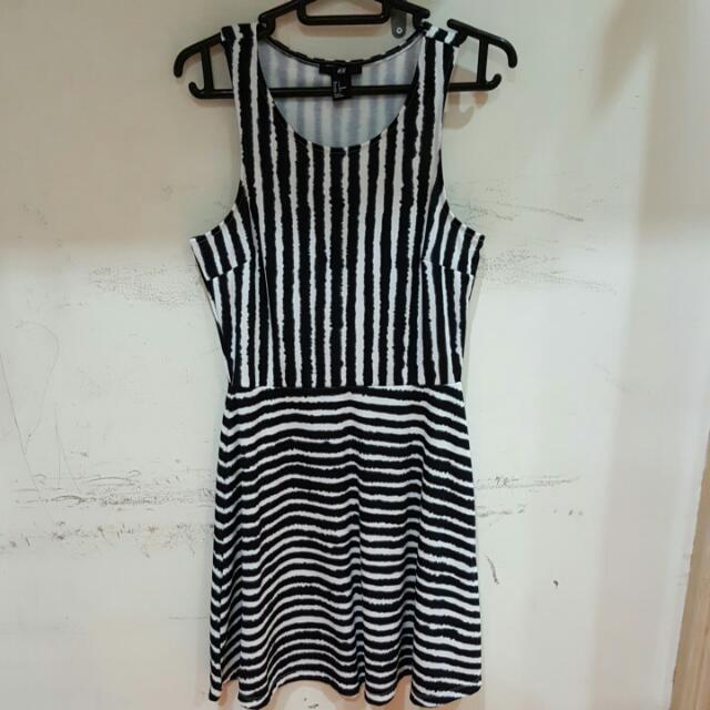 Dress Merk H&M