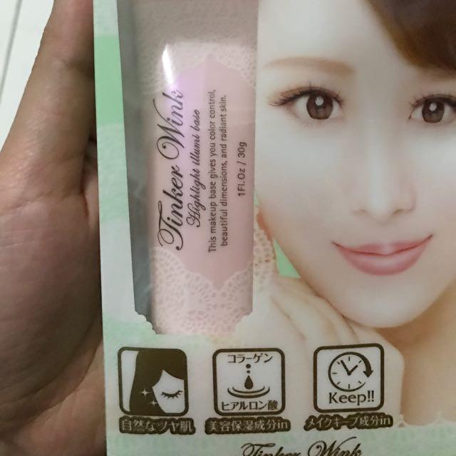 Face Primer / Makeup Primer