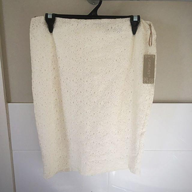 Forcast Skirt