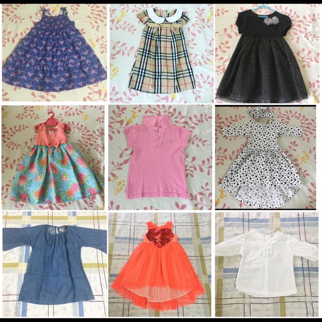 Girl Stuff AVAILABLE