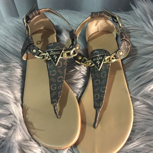 Guess - Brand New Sandals