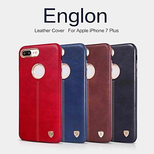 iPhone 7 NILLKIN Englon Case