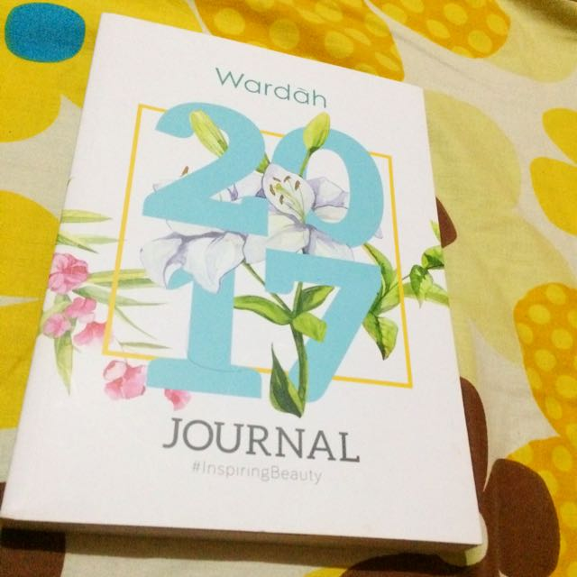 Journal 2017 Wardah