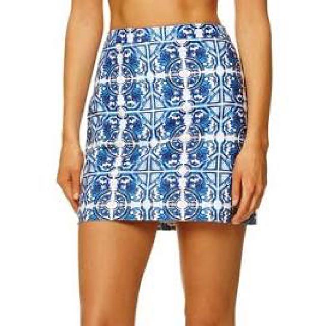 d94d2bf767 Kookai Camilla Mini Skirt