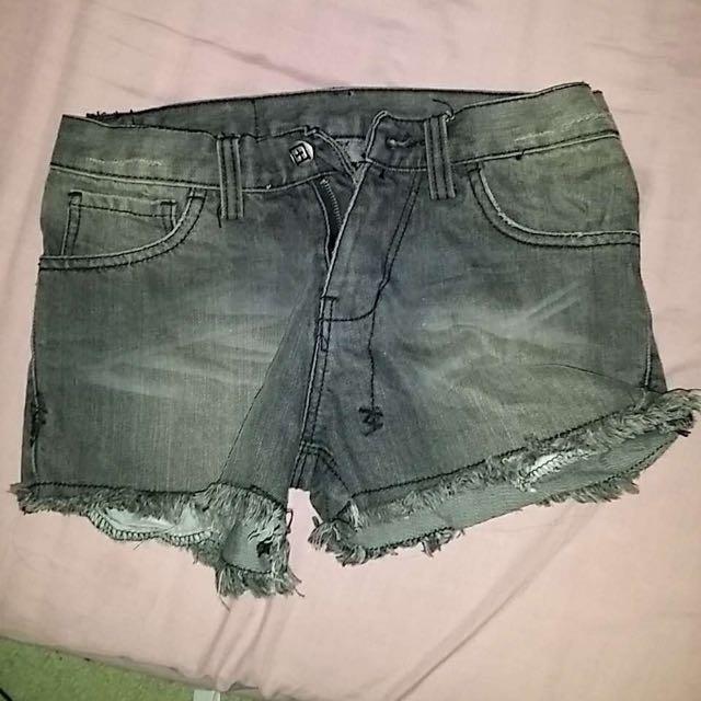 "Ksubi Shorts 26"""