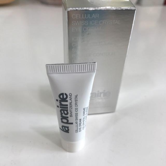 La Prairie Switzerland Eye Cream
