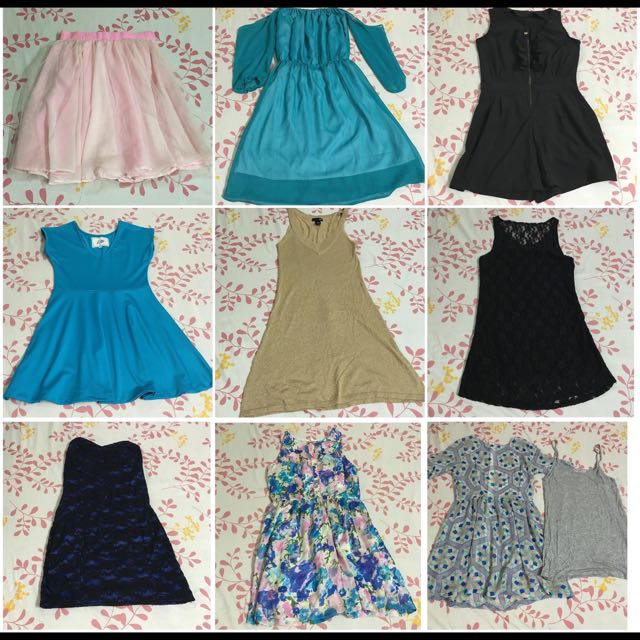 Ladies Clothes AVAIL