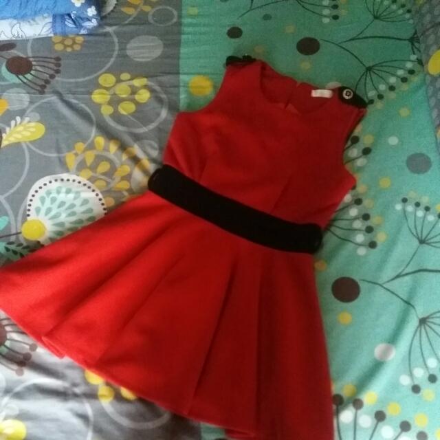 Mini Dress Avenue
