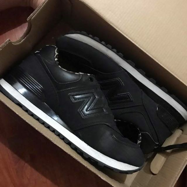 NEW BALANCE RUNNERS Size8 Ladies