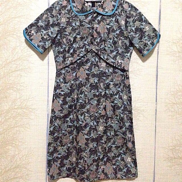 NEW Batik Keris Semi-formal Dress