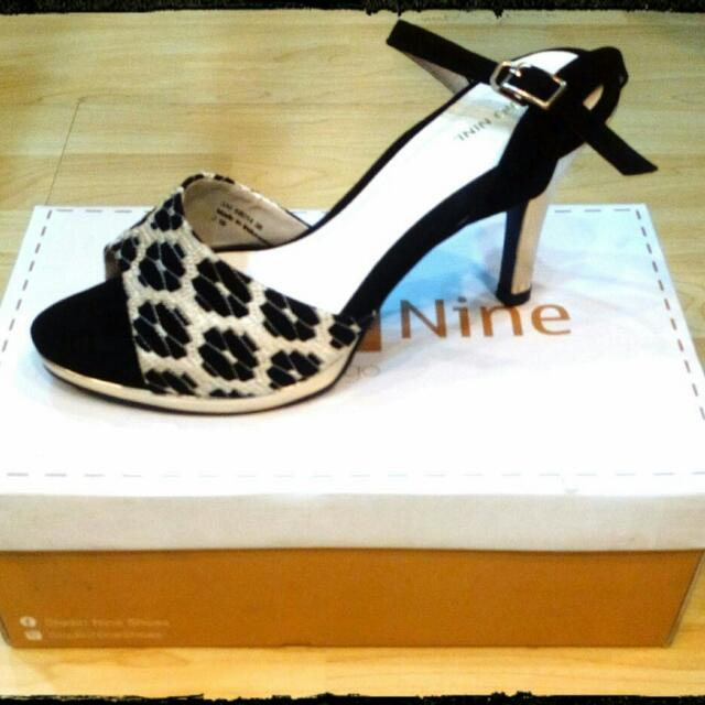 ✔NEW!!! Heels Studio Nine