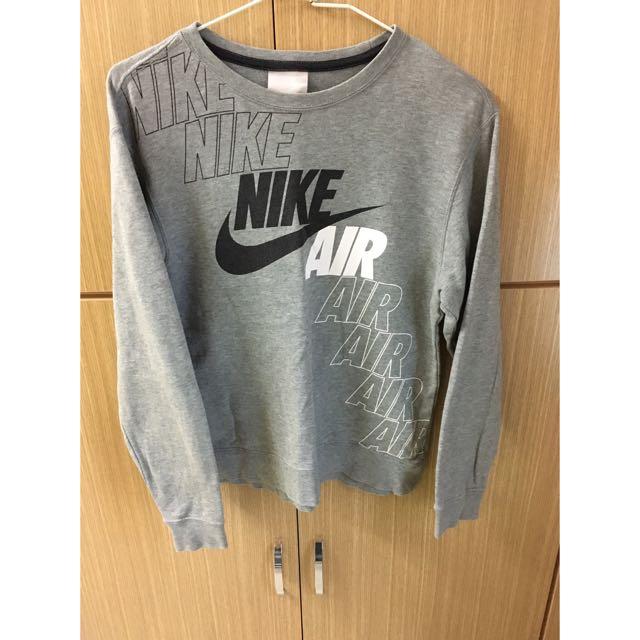 Nike古著大學T☺️ #運費我來出