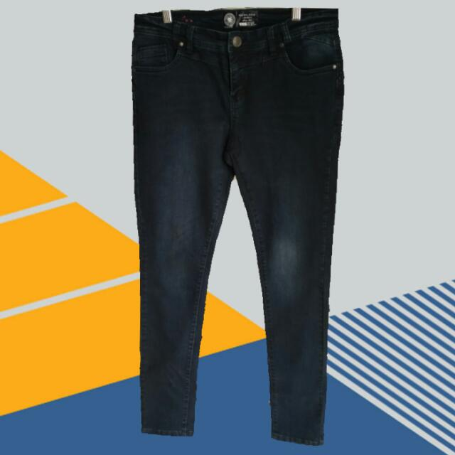 NWOT! New Look London Skinny Jeans
