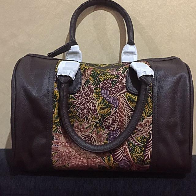 Oriflame Batik Chic Handbag