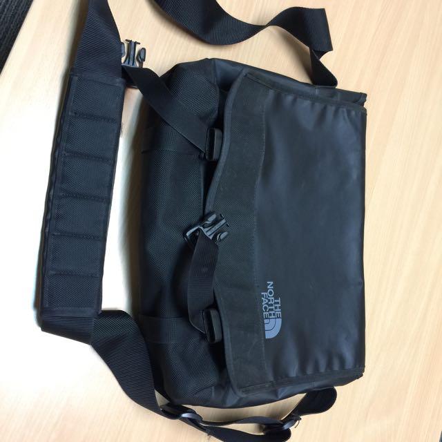 Original north Face Messenger Bag