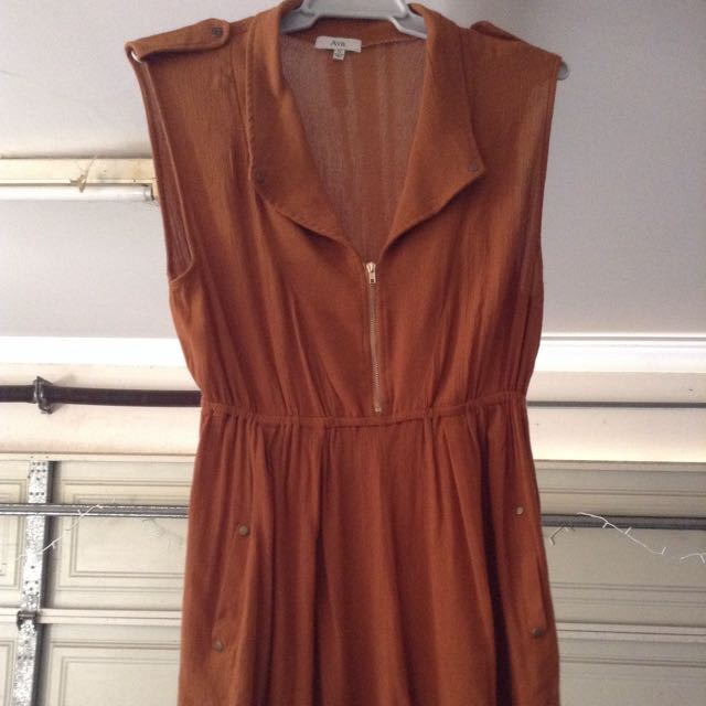 Playsuit From Mura