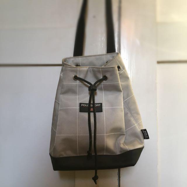 Polo Sport Shoulder Bag