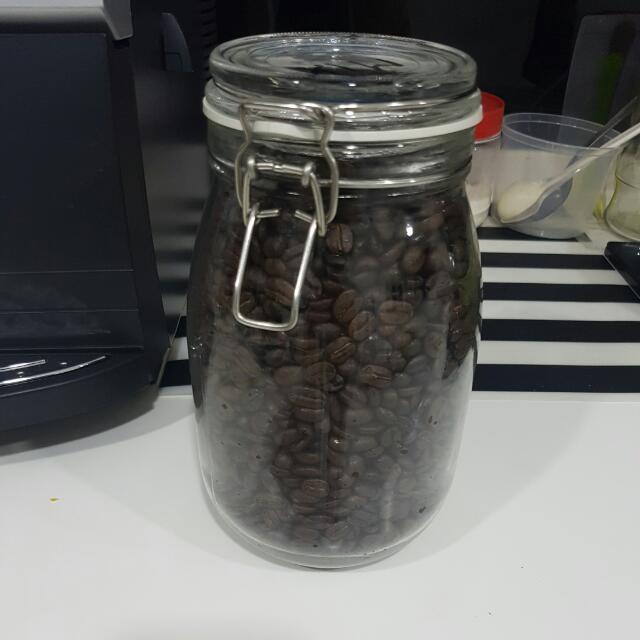 Premium Coffee Beans ( FRESH ROASTED AT HOME)
