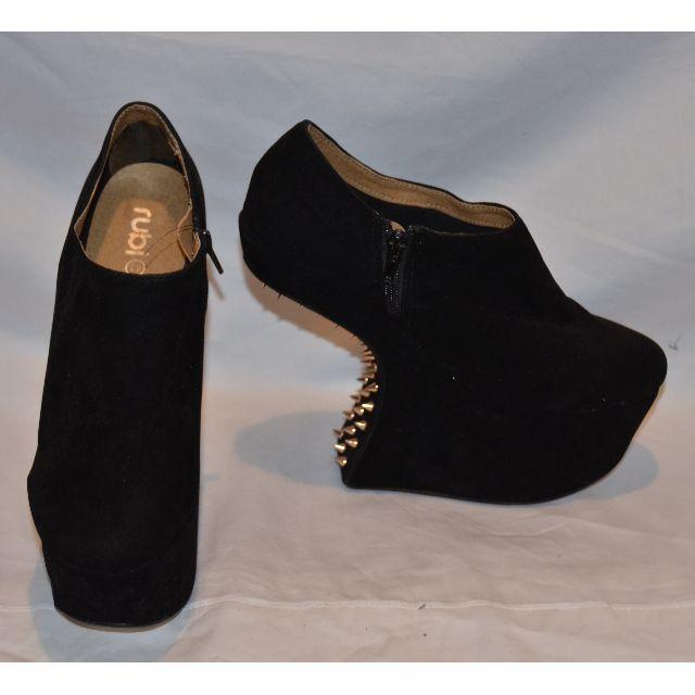 RUBI Heel-less Boots