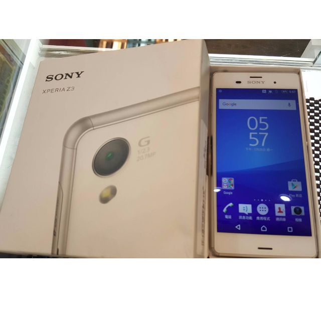 Sony Xperia z3 (D6653)