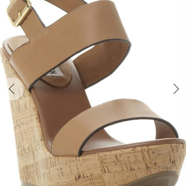 Steve Madden Wedge Shoes