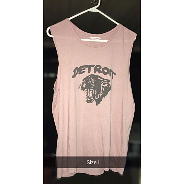 Supre Muscle Tee