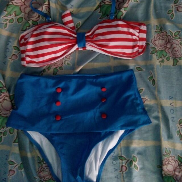 Swimsuit(XS / S)