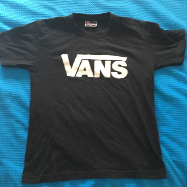 Vans T-shirt Size 14